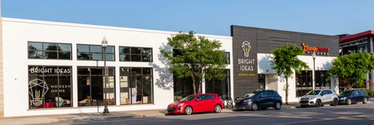 Bright Ideas Furniture is moving from its two-story building in downtown Royal Oak to a one story building further south on Main Street.
