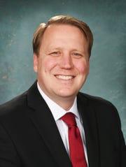 State Sen. Aric Nesbitt, R-Lawton.