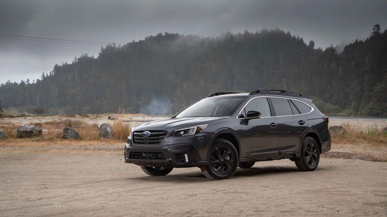 Subaru outback 2020 australia