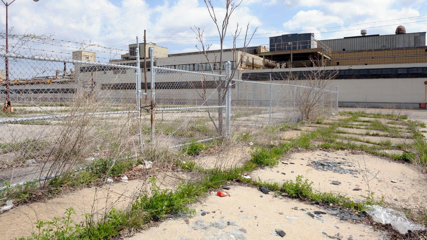 Mahindra eyes plant, 2,000 jobs at Flint's Buick City