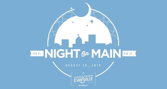 The final installment of Night on Main is Saturday.