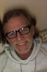 Richard Beale, 62, was reported missing by the crew of The Galaxy on Sunday.