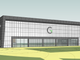 Plans for a new fieldhouse in downtown Greenwood include an elevated running and walking track, two multi-purpose turf fields, basketball and volleyball courts and pickleball courts. Construction is expected to begin in 2020.