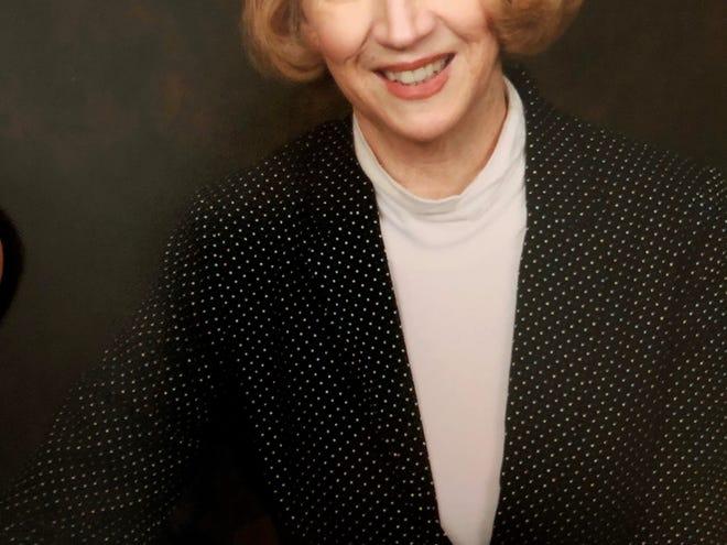 Courier Journal reporter Deborah Yetter
