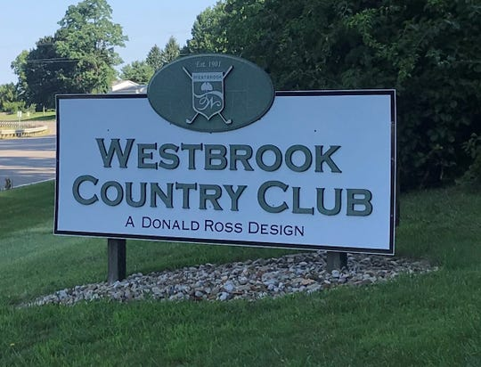 Westbrook Country Club was established in 1901 and is located on Ohio 39. It is a private club featuring a course designed by legendary course designer Donald Ross.