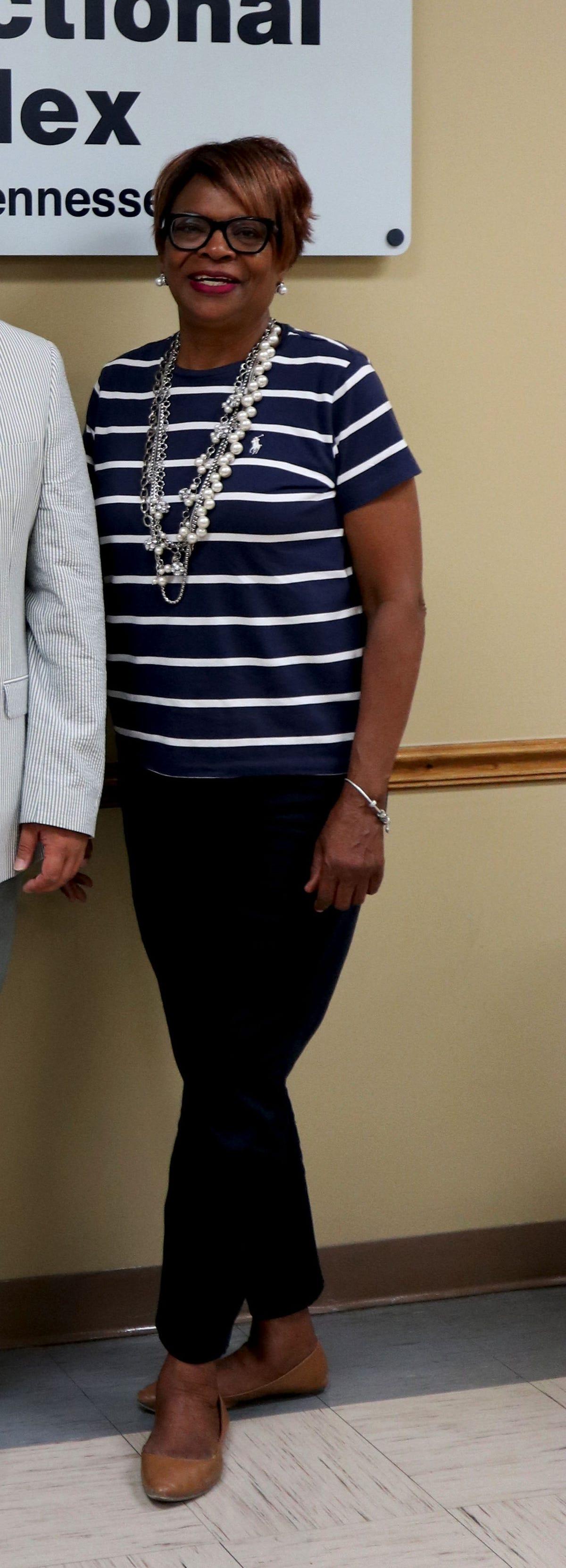 Tennessee correction admin killed in prison escape had