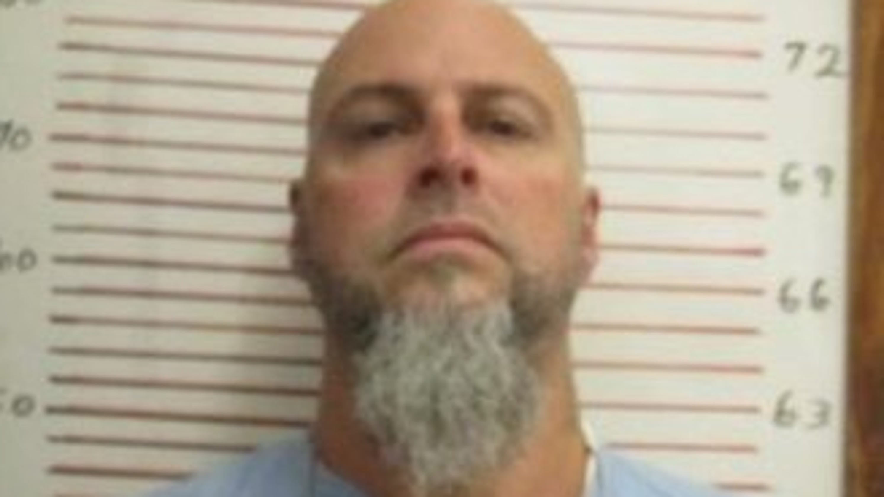 Blue Alert: Henning Tennessee inmate Curtis Ray Watson