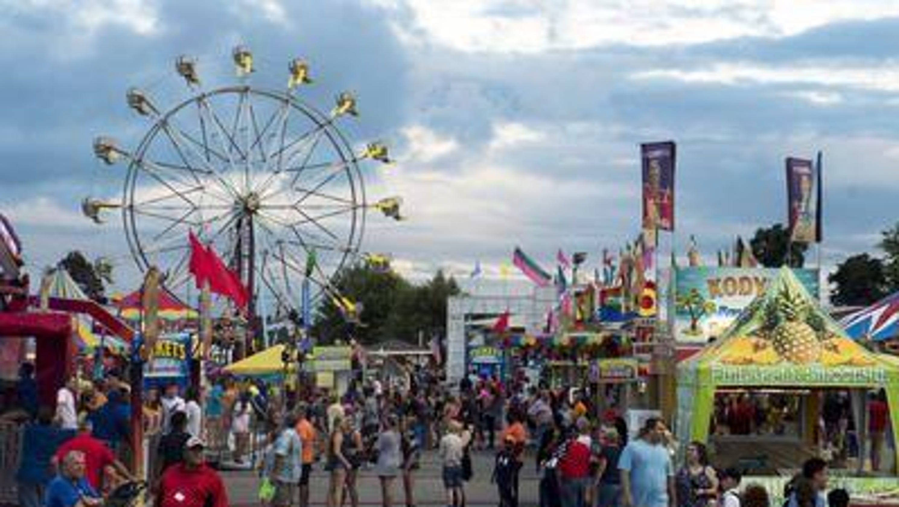 2019 Wilson County Fair: What you should know