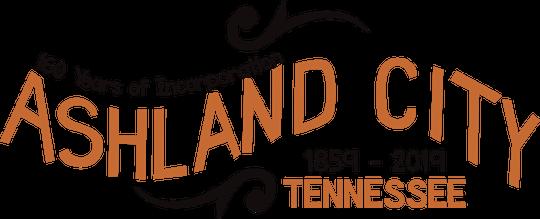Ashland City celebrates 160 years of incorporation in 2019.
