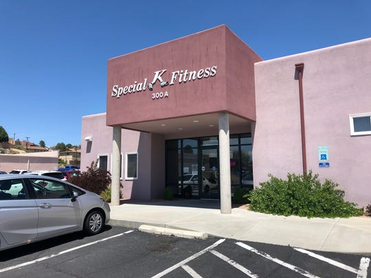 The owner of Special K Fitness in Farmington, Kim Noyes, said former employee Brittany Cole defrauded her business of more than $12,000.