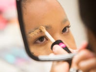 For east valley LGBTQ teens, summer programs like 'Drag Makeup 101' fill demand for safe spaces