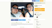 A GoFundMe started for members of the Garcia family who were shot in the El Paso shooting.