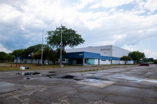 R & E Automated Systems, an automation, prototyping and engineering company, is buying the building at 2555 20th Street from MAG Powertrain.