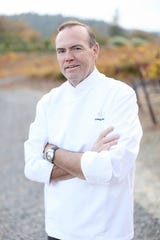 Master chef and hotelier Charlie Palmer will open Willow at Mirbeau Inn & Spa Rhinebeck.