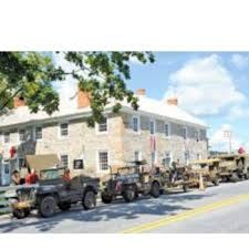 Northern York Historical Society will hold a tribute to World War II on Saturday.