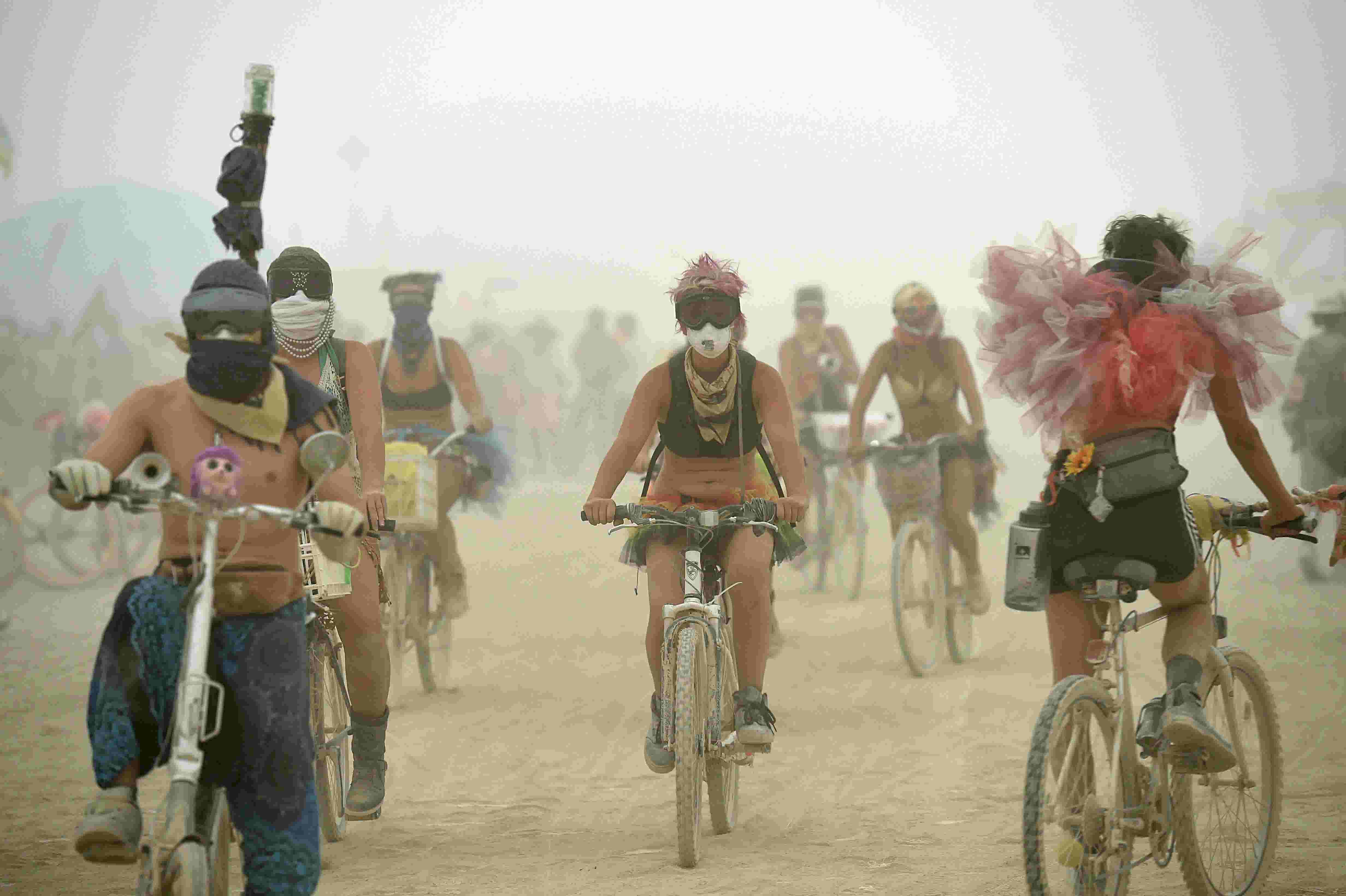 Burning Man survival guide: Everything you need, from directions to shopping lists