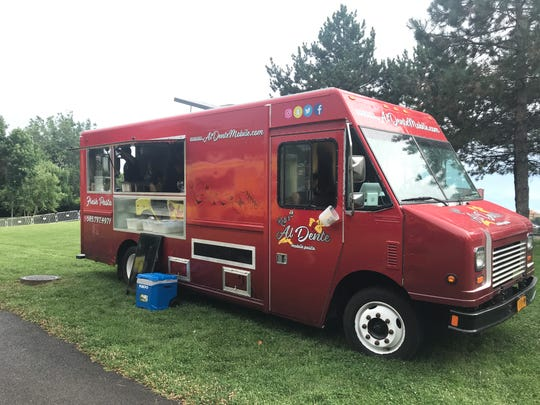 New Food Trucks In Rochester Ny In 2019 Pasta Crepes And