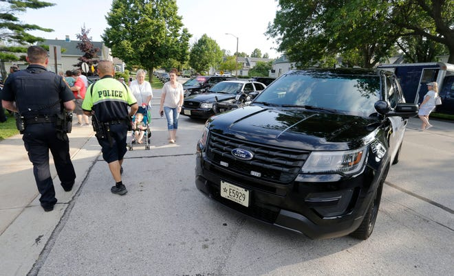National Night Out events, which have been hosted by several Bucks County police departments, were canceled or rescheduled this year.