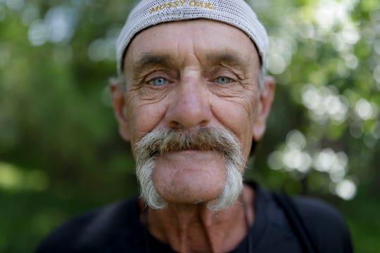 Ron Parfitt, 61