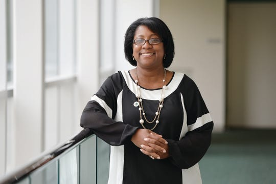Wanda Ford, former CFO and vice president for finance and administration at Florida A&M University.
