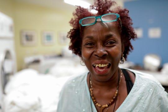 """Letricia """"Granny"""" McBurney, 63"""