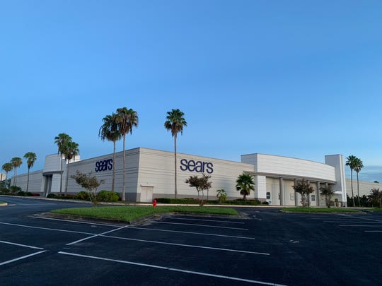 Sears at the Indian River Mall