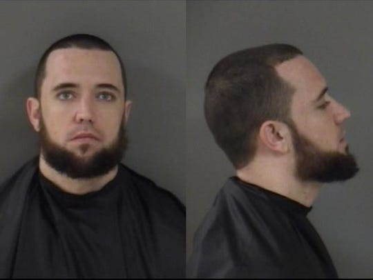 Additional charges were added Wednesday to Joshua Michael Ryan, 27,  who in November led deputies on a lengthy, high-speed car chase.