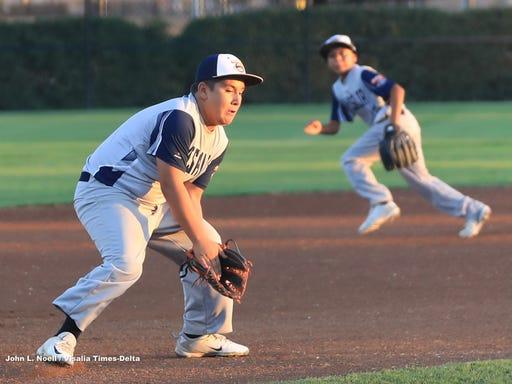 Cal Ripken World Series: Still baseball to play for Guam All