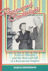 Author Marcia Biederman wrote a book about pioneering restaurant owner Patricia Murphy