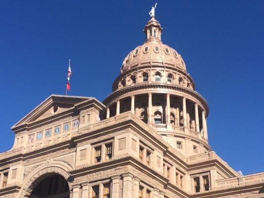 The Texas Capital