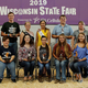 Junior exhibitors recognized at Dairyland Youth Celebration