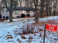 House where Jayme Closs was kidnapped, parents killed is torn down in Wisconsin