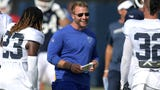 What I'm Hearing: USA TODAY Sports' Mike Jones spoke with members of the Los Angeles Rams who said complacency will be a top priority heading into the 2019 season.