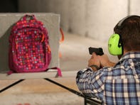 More parents are buying bullet-resistant backpacks to help keep kids protected after shootings