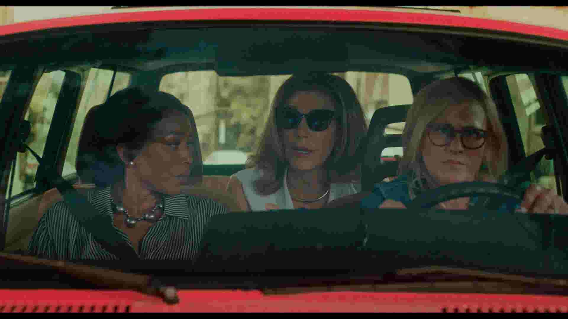 Felicity Huffman: 'Otherhood' is here, but the scandal isn't over