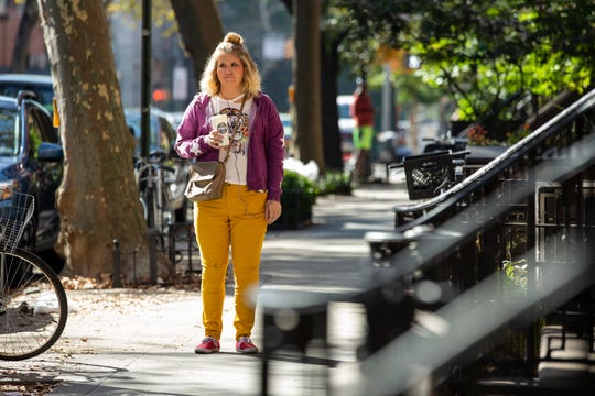"In ""Brittany Runs A Marathon,"" Jillian Bell plays the title character who sets out to change her life, one city block at a time."