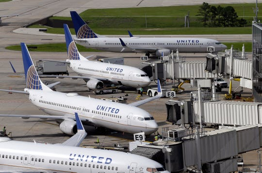 One of the two United AIrlines pilots arrested in Glasgow, Scotland, over the weekend of suspicion of intoxication as been charged.