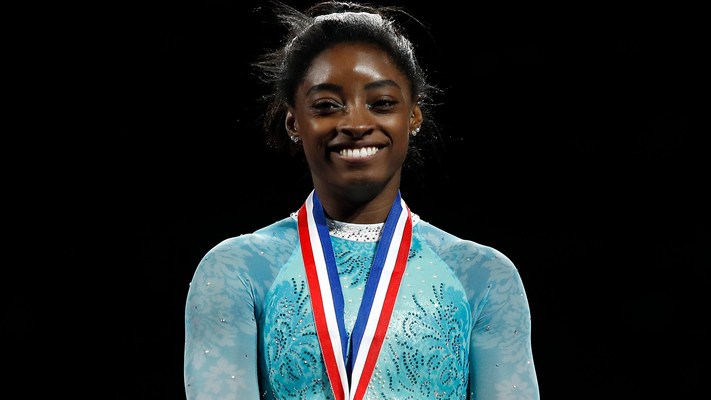 Gymnastics: How to watch USA Championships, TV, streaming