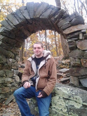 An image of Josh Wilkerson.