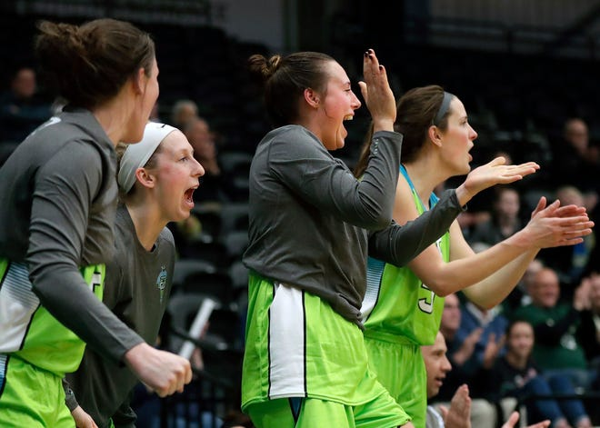 The Wisconsin Glo will take on the Music City Icons at 7p.m. Saturday in a semifinal playoff game at Menominee Nation Arena in Oshkosh.