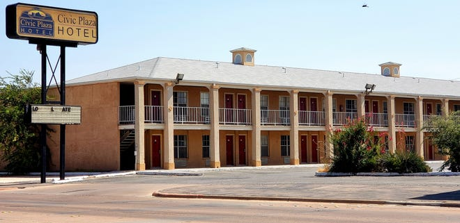A nonprofit in collaboration with the city is looking to purchase the Civic Plaza Hotel. The council and Abilene Improvement Corporation cemented an economic development agreement Thursday.