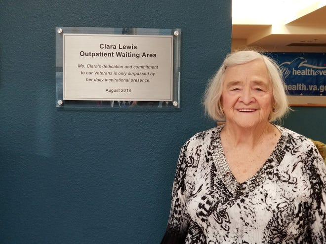 Clara Lewis