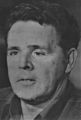 Henry Lee Lucas in a 1985 file photo.