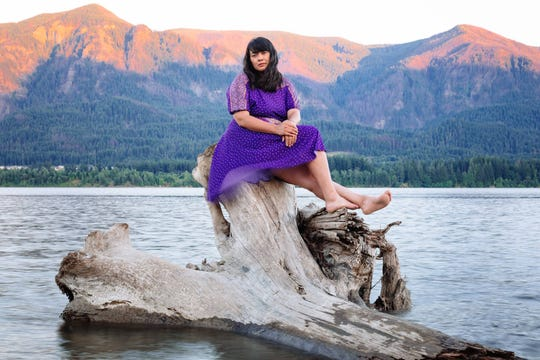 Native Washingtonian Black Belt Eagle Scout a.k.a. Katherine Paul will be making a splash at the Thing Festival in Port Townsend.