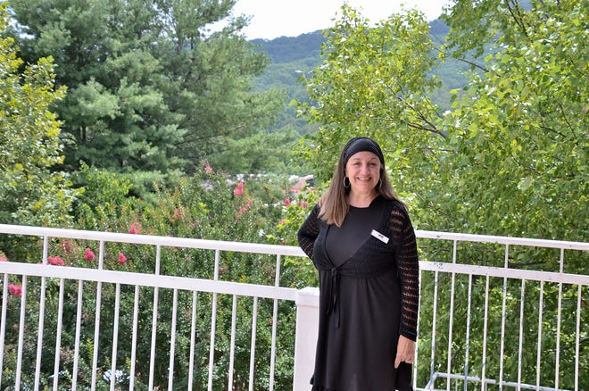 Lori Cozzi, who served as the executive director at ArtSpace Charter School for 12 years, is now in the same role at Black Mountain Center for the Arts.