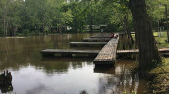 After 45 years, a low-key boat marina is restored to floodplain on the Winooski River.