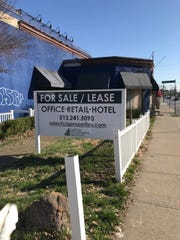 A new development team wants to build a hotel at the former Pig & Whistle sports pub site on Madison Road in Hyde Park.