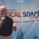 Biden on Soapbox: 'America has been the most unique idea in all the world'