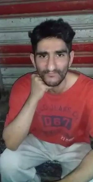 Jimmy Aldaoud, 41, was deported to Iraq in June, said ACLU. He died on Aug. 6, 2019, according to U.S. Rep. Andy Levin of Michigan