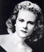 Civil Rights activist Viola Liuzzo.